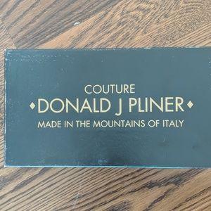 Donald J. Pliner Shoes - Donald Pliner 😍 Couture Black Sling back sz 8.5